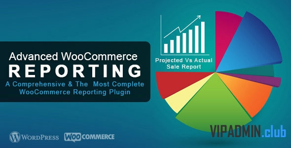 Advanced WooCommerce Reporting v4.9