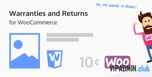 Warranties and Returns for WooCommerce v4.2.0